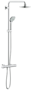 GROHE Colonne de Douche thermostatique Euphoria