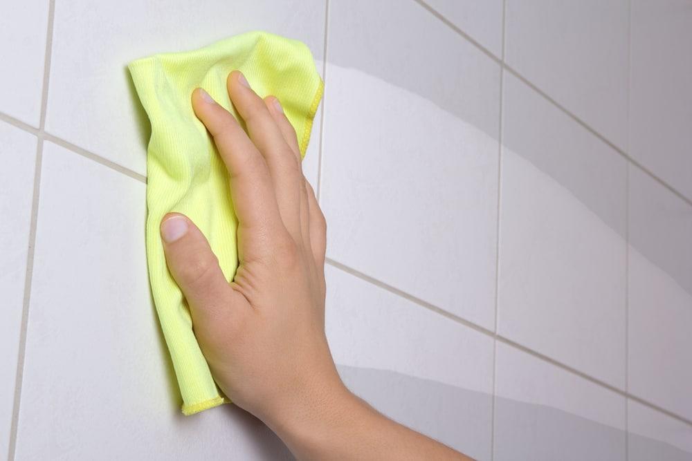 nettoyer joints salle de bain