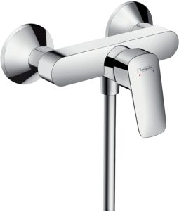Hansgrohe Logis mitigeur douche