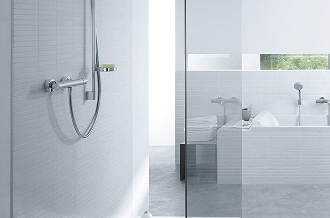 Hansgrohe Ecostat 1001 CL douche