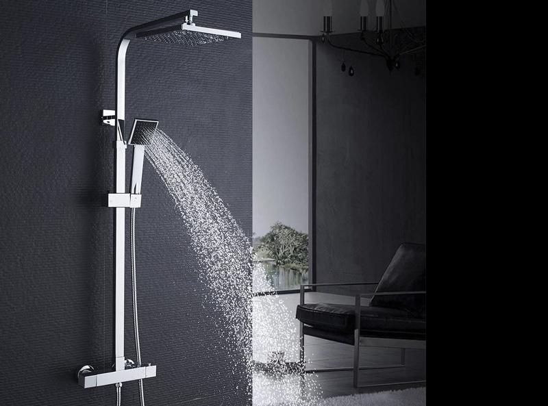 auralum colonne de douche avis