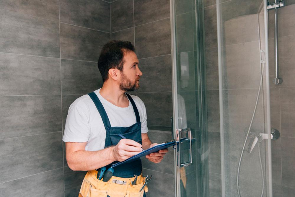 plombier renovation salle de bain