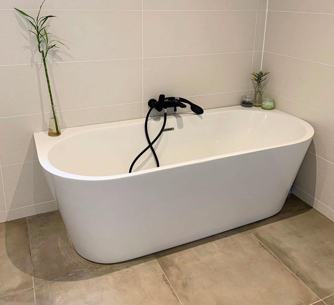 prix baignoire salle de bain